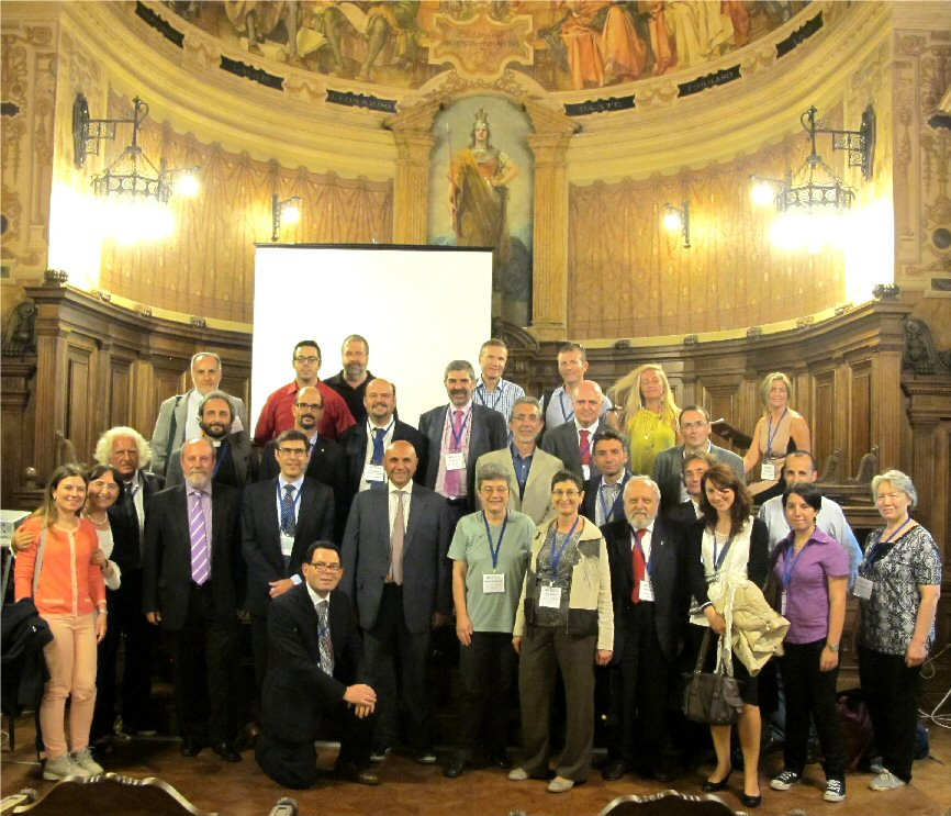 International Workshop on Advances in the Turin Shroud Investigation - Bari (Italy)